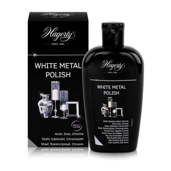 Metall Politur - White Metal Polish 200 ml