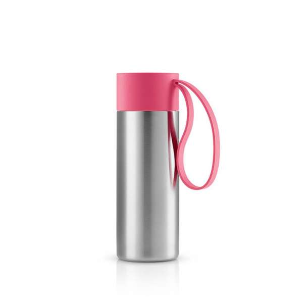 To Go Cup 0,35 l Berry red
