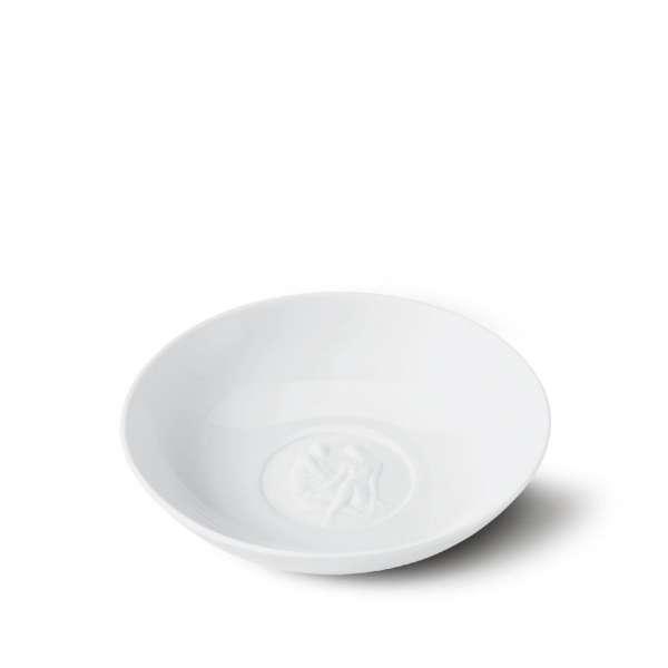 Schmuckteller mit Medaillon 13,5 cm