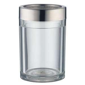 Aktiv-Flaschenkühler weiß