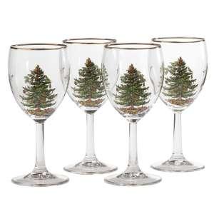 Weinglas 0,36 l (4 Stk.)