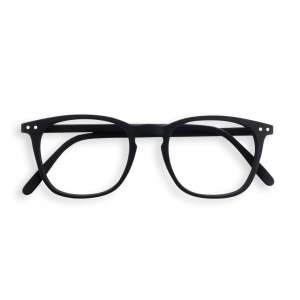 Lesebrille Black Soft +1,50