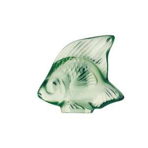 Fisch hellgrün 'Poisson'