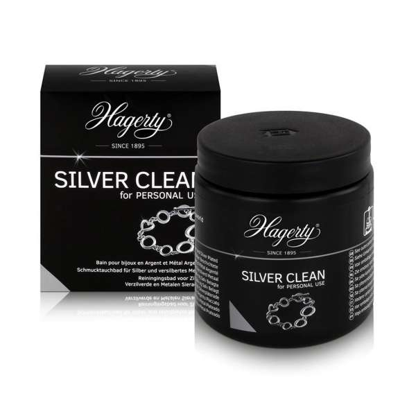 Silber Reinigungsbad - Silver Clean Professional 170 ml