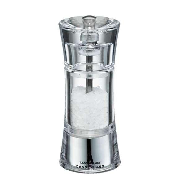 Salzmühle 14 cm Acryl