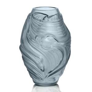 Vase 17 cm persepolis blau
