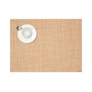 Tischset 36x48 cm cantaloupe