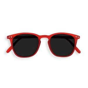 Sonnenbrille Red Crystal Soft Grey Lenses +0.00