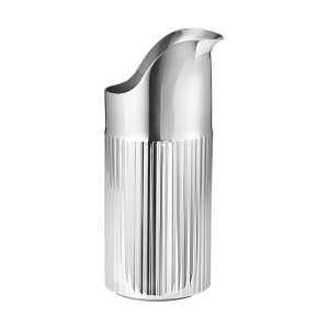 Milchgießer 13 cm Edelstahl
