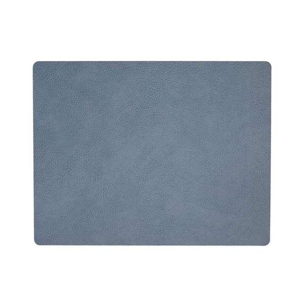 Tischset 35x45 cm Hippo hellblau