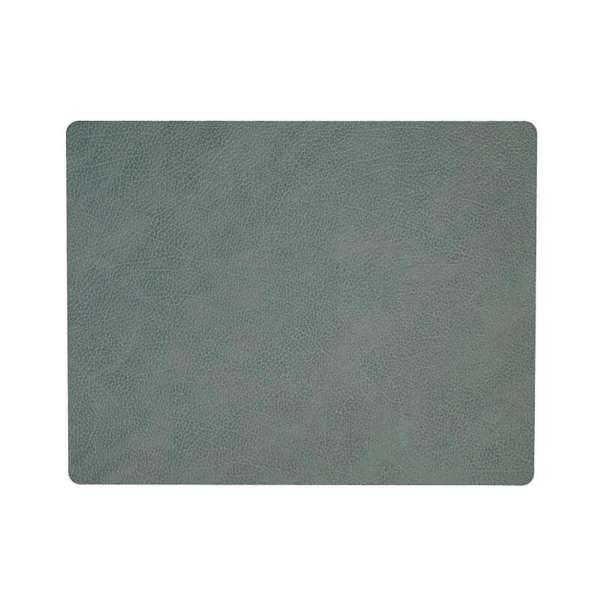 Tischset 35x45 cm Hippo Pastel grün