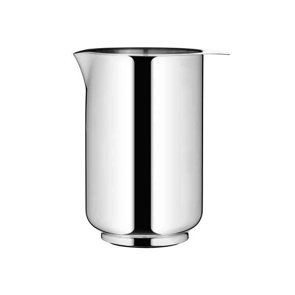Rührbecher 1,00 l steel