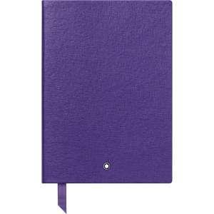 Notizbuch #146 liniert, violett
