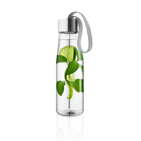 Trinkflasche 0,75 l marble grey