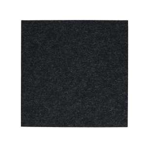 Untersetzer quadratisch 20x20 cm graphit 08