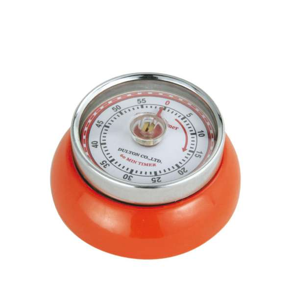 Timer Speed orange