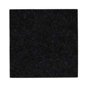 Untersetzer quadratisch 9x9 cm graphit 08