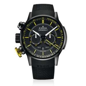 Armbanduhr Chronorally Chronograph