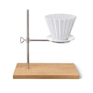 Kaffeefilter-Set (Kaffeestation & Kaffeefilter Gr. 2)