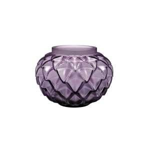 Vase 12 cm violett