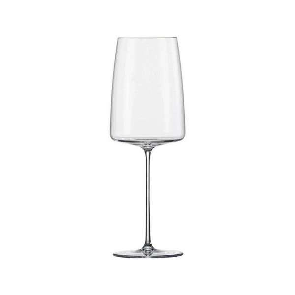 Weinglas Leicht & Frisch