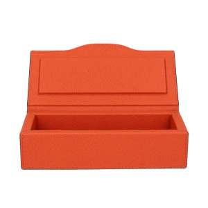 Box lang klein, Golf mango, Naht mango