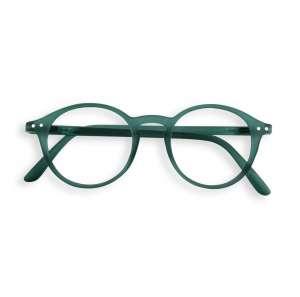 Lesebrille Green Crystal Soft +1.00