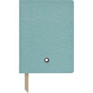 Notizbuch #145 liniert, mint