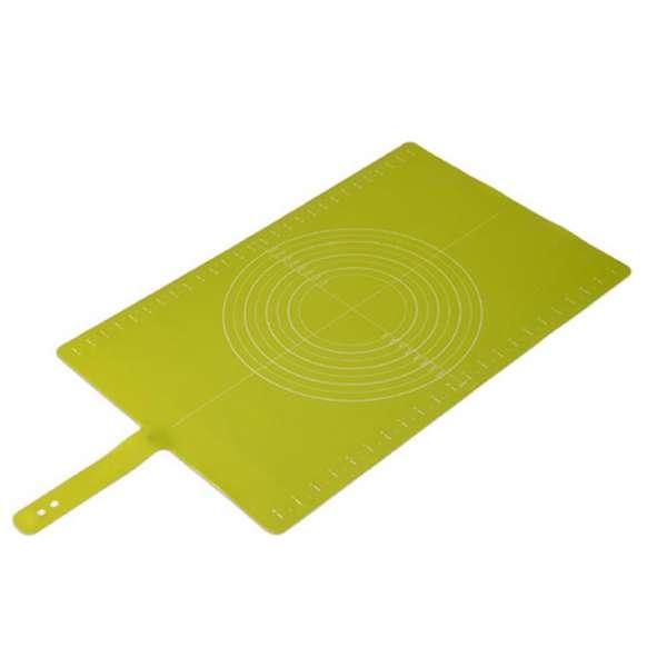 Backmatte grün