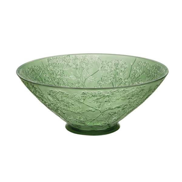 Schale Ombelles 30,2 cm grün