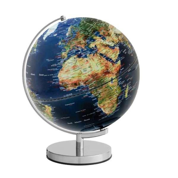 Globe Physical