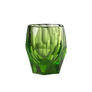 Becher grün