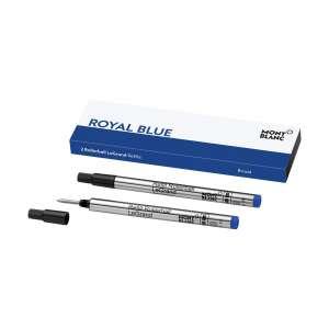 Tintenrollerminen B LeGrand (2 Stk.) royal blue
