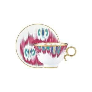 Kaffeetasse m. U. 0,24 l
