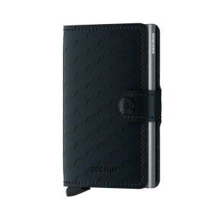 Miniwallet Optical black/titanium