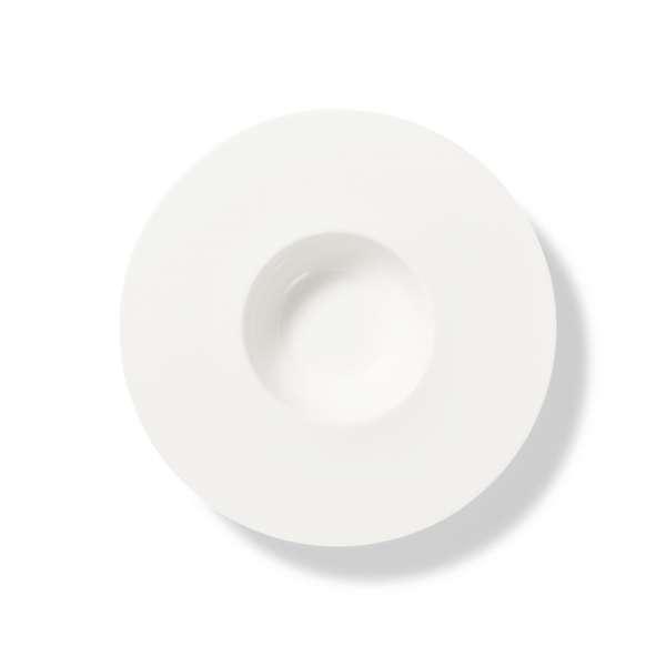 Suppenteller breiter Rand 0,25 l / 26 cm