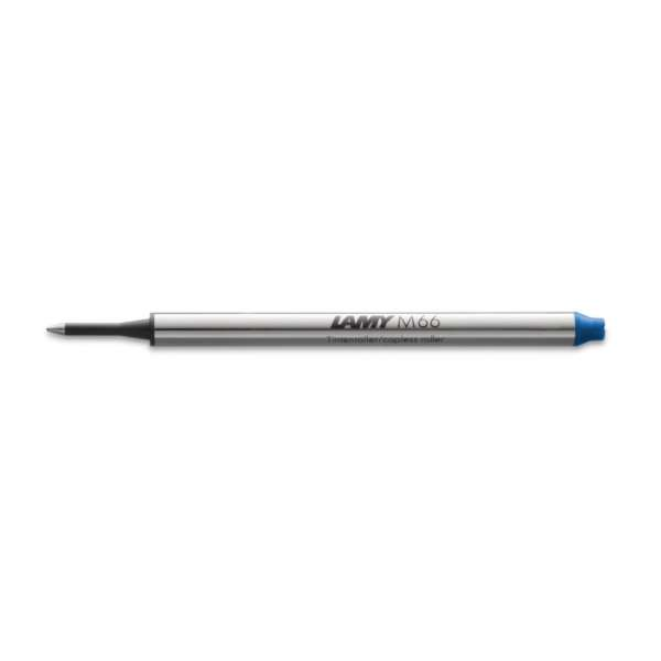 Tintenrollermine M66 B blau