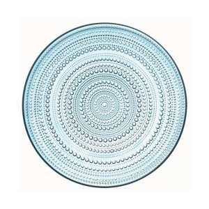 Teller 31,5 cm hellblau