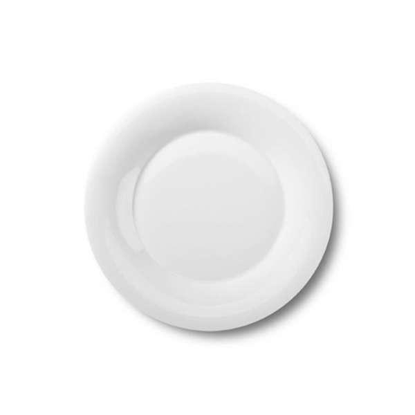 Frühstücksteller/Suppen-Untere 22,1 cm