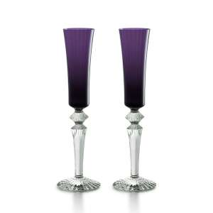 Flutissimo violett (2 Stk.)