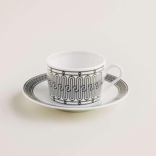 Kaffee-/Teetasse m. U. 0,16 l