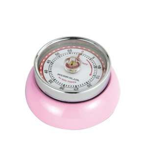 Timer Speed rosa