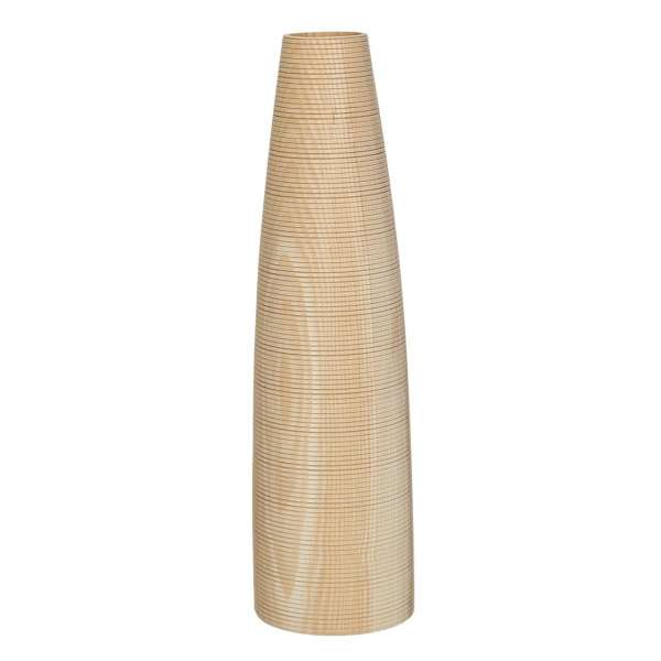 Vase 25 cm Esche