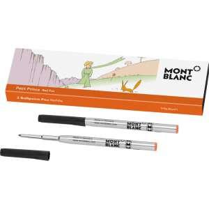 Kugelschreiberminen M (2 Stk.) Petit Prince & Fox