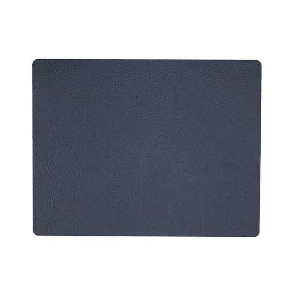 Tischset 35x45 cm Hippo Marine blau