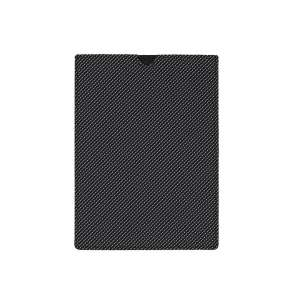 Tablet Sleeve M 21x27 cm schwarz