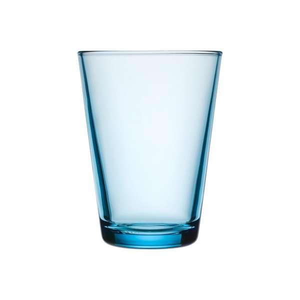 Becher groß 0,40 l hellblau