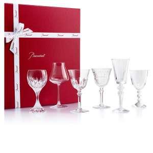 Weinglas-Set (6 Stk.)