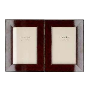 Doppel-Bilderrahmen 10x15 cm