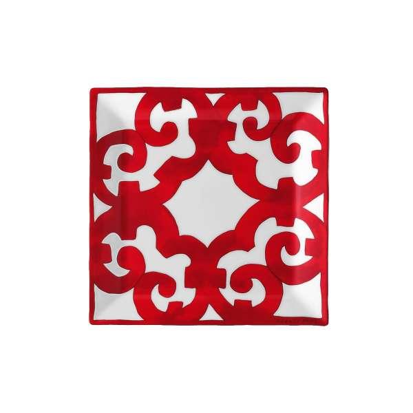 Platte quadratisch 15x15 cm Nr. 3